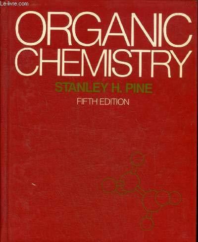 9780070501188: Organic Chemistry