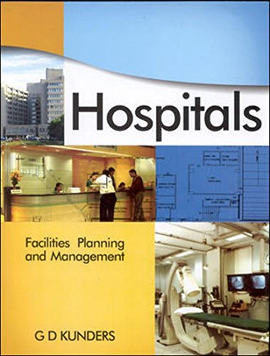 9780070502697: Hospitals: Facilities Planning and Management