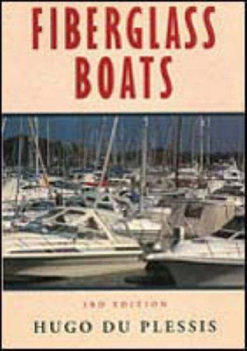 9780070503175: Fiberglass Boats
