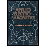 9780070503458: Applied Electromagnetics