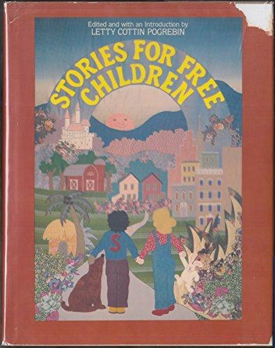 9780070503892: Stories for Free Children