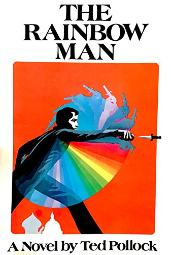 9780070503908: The rainbow man