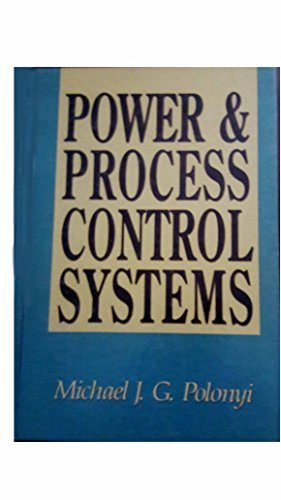Stock image for Power and Process Control Systems for sale by Better World Books