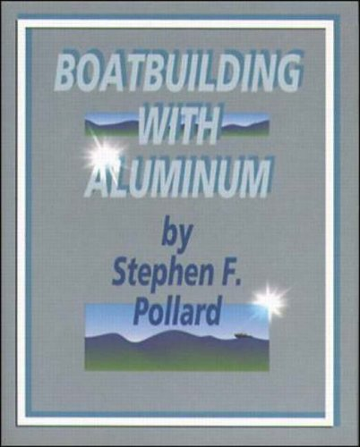 9780070504264: Boatbuilding with Aluminum