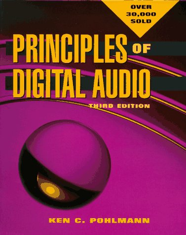 9780070504691: Principles of Digital Audio