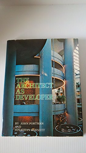 9780070505360: The Architect as Developer