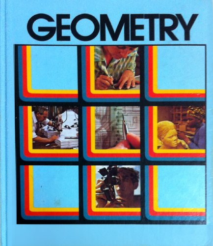 9780070505513: Geometry: Its Elements and Structure (Elements and structure series)