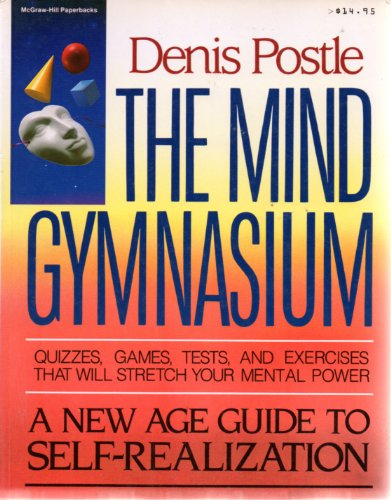 9780070505698: The Mind Gymnasium