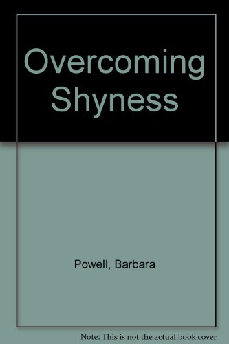9780070505711: Overcoming Shyness
