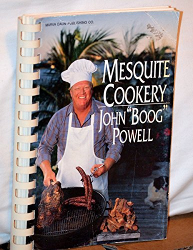 9780070506039: Mesquite Cookery