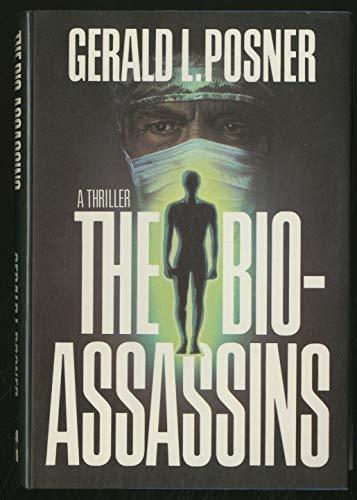 9780070506114: Bio-Assassins