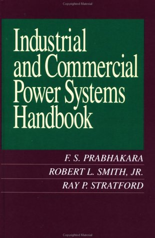 9780070506244: Industrial and Commercial Power System Handbook