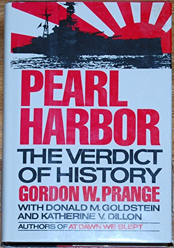 9780070506688: Pearl Harbor: The Verdict of History