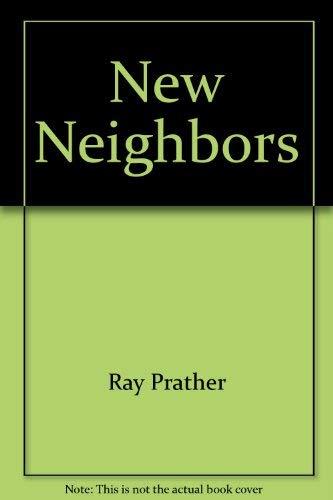 9780070506701: New neighbors
