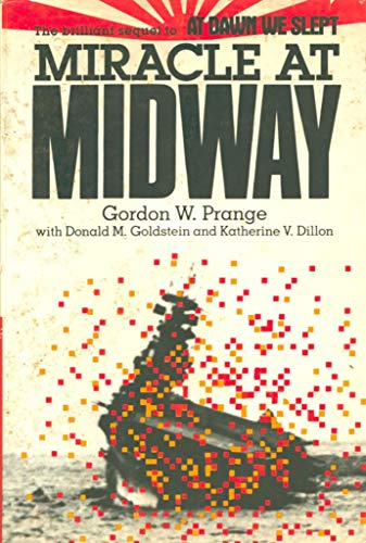 9780070506725: Miracle at Midway