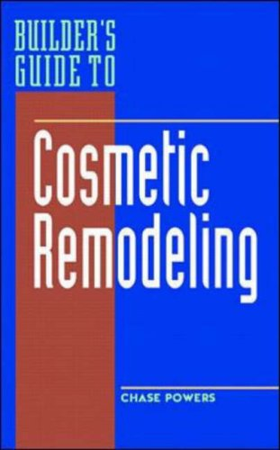 9780070507128: Builder's Guide to Cosmetic Remodeling
