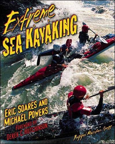 9780070507180: Extreme Sea Kayaking