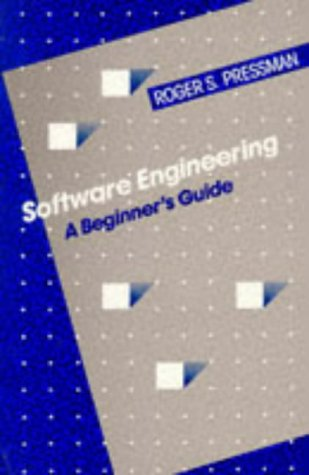 9780070507906: Software Engineering: A Beginner's Guide