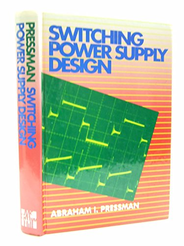 9780070508064: Switching Power Supply Design