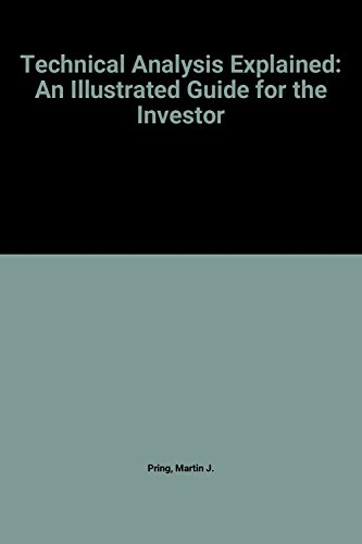 9780070508859: Technical analysis explained: The successful investor's guide to spotting investment trends and turning points