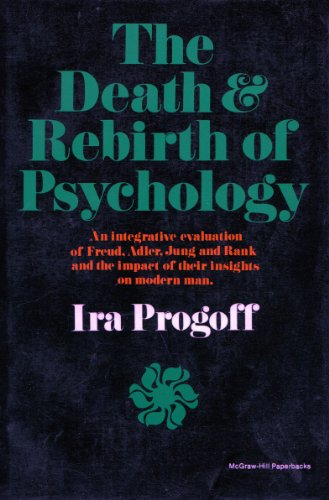 9780070508903: Death and Rebirth of Psychology