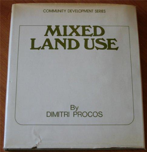 Mixed Land Use: Dimitri Procos