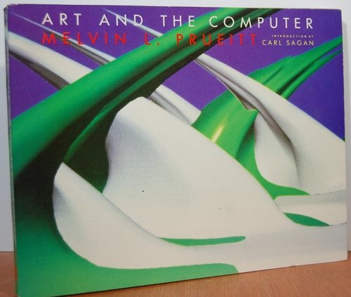 9780070508996: Art and the Computer
