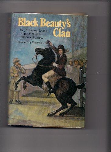 9780070509139: Black Beauty's Clan