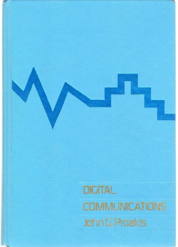 9780070509276: Digital Communications (Electrical Engineering Series)