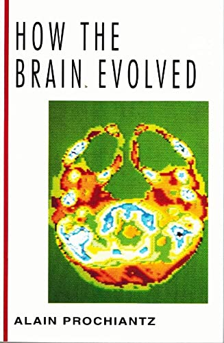 9780070509290: How the Brain Evolved (Mcgraw-Hill Horizons of Science Series)