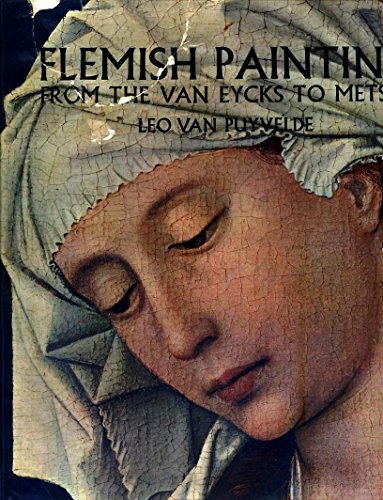 9780070509801: Flemish painting from the van Eycks to Metsys