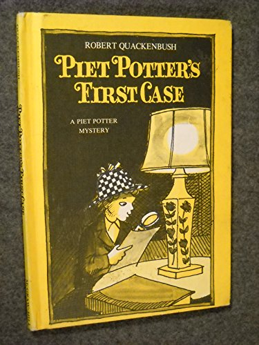 9780070510210: Piet Potter's First Case