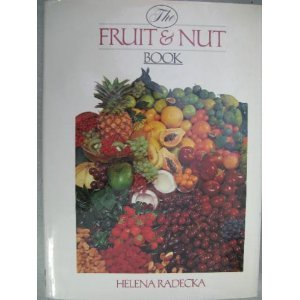 9780070510920: The Fruit and Nut Book