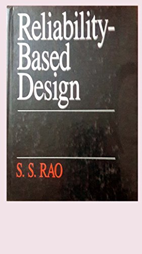 9780070511927: Reliability-Based Design