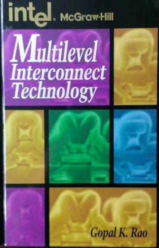 9780070512245: Multilevel Interconnect Technology (Intel/McGraw-Hill Series)