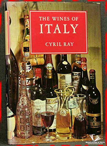 9780070512474: Wines of Italy