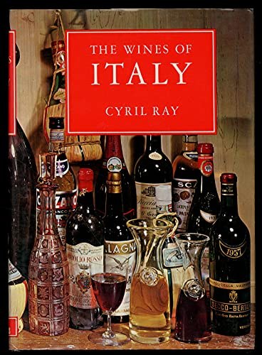 9780070512474: The Wines of Italy