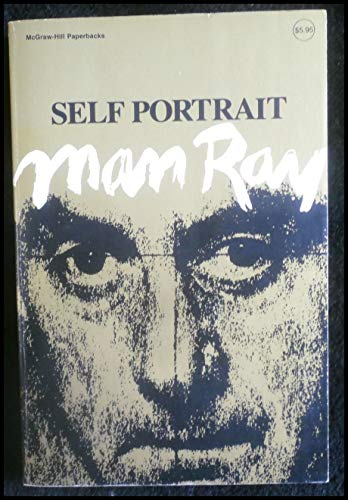 Self Portrait 9780070512481 This autobiography of Man Ray, photographer, painter and maker of objects and films, follows his life from his birth in Philadelphia in 1890 to his death in Paris in 1976. He knew the world of Greenwich Village in the avant-garde era following the 1913 Armory Show; Paris in the 1920s and 1930s, where he played a key role in the Dada and Surrealist movements; Hollywood in the 1940s, when compelled by war to flee Europe, and Paris where he lived from 1951 until his death. The book is illustrated with many previously unpublished works of art, photographs and negatives made available by Man Ray's wife, Juliet, who writes the afterword to the book. Man Ray describes his friendships with, among others, Marcel Duchamp, Picasso and Dali and the women in his life, including Kiki de Montparnasse and Lee Miller and his wife.