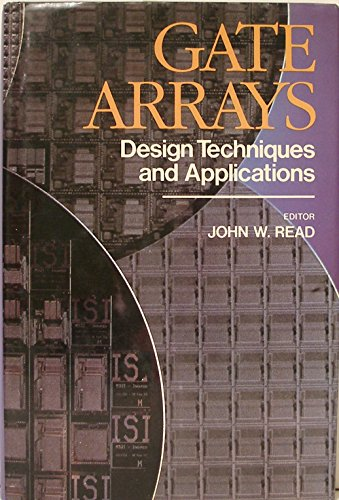 9780070512863: Gate Arrays: Design Techniques and Applications