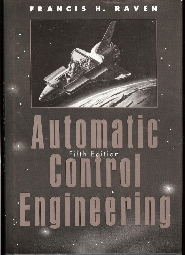 9780070513419: Automatic Control Engineering, 5th Edition (McGraw-Hill Series in Mechanical Engineering)
