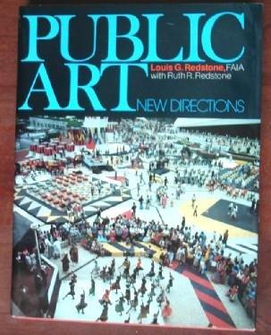 9780070513457: Public Art: New Directions