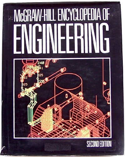 9780070513921: McGraw-Hill Encyclopedia of Engineering