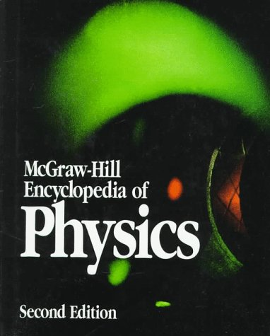 9780070514003: McGraw-Hill Encyclopedia of Physics