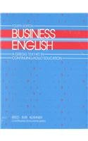 9780070515031: Business English, 4th Edition: A Gregg Text-Kit for Adult Education (Continuing Education Series/Set)