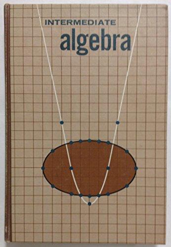 9780070516830: Intermediate Algebra