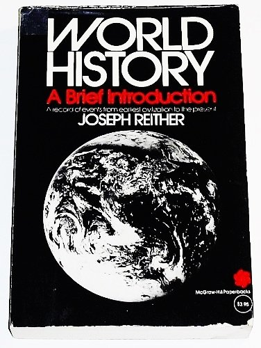 9780070518759: World History: A Brief Introduction