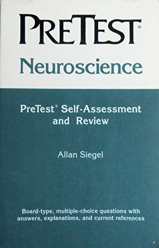 9780070519954: Neuroscience: Pretest Self-Assessment and Review (Pretest Series)