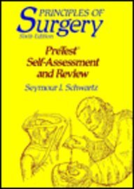 9780070520127: Principles of Surgery: Pretest Self-Assessment and Review (PreTest: specialty level)