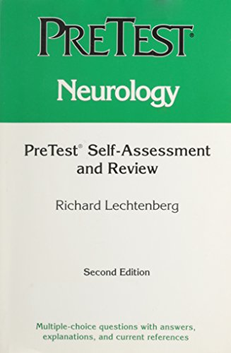 9780070520257: Neurology: Pretest Self-Assessment and Review