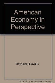 9780070520288: American Economy in Perspective